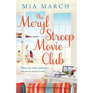 The Meryl Streep Movie Club (BOK)