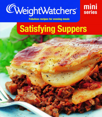 Satisfying Suppers (BOK)