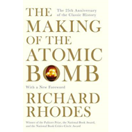 Making Of The Atomic Bomb (BOK)