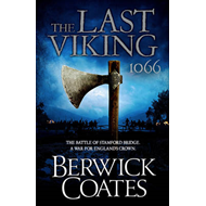 The Last Viking (BOK)