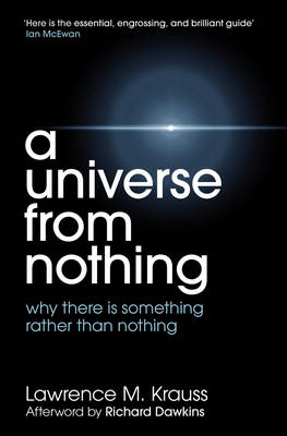 A Universe from Nothing (BOK)