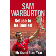 Refuse to be Denied: My Grand Slam Year (BOK)