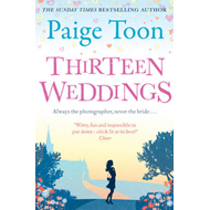 Produktbilde for Thirteen Weddings (BOK)