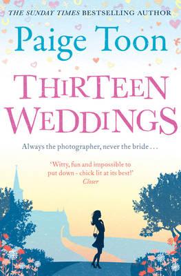Thirteen Weddings (BOK)