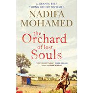 Orchard of Lost Souls (BOK)