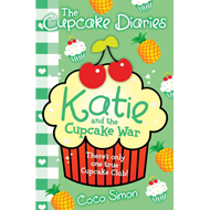Katie and the Cupcake War (BOK)