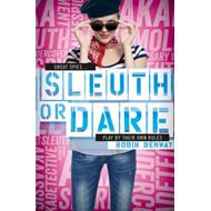 Sleuth or Dare (BOK)