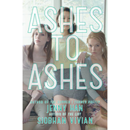 Ashes to Ashes (BOK)