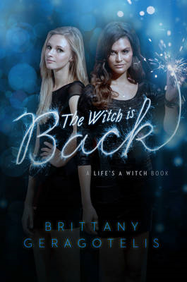 The Witch is Back (BOK)
