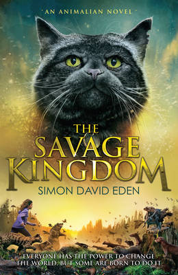 Savage Kingdom (BOK)