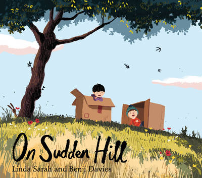 On Sudden Hill (BOK)