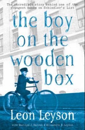 Boy on the Wooden Box (BOK)