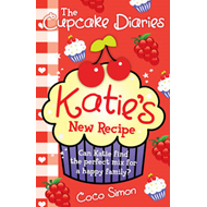 Katie's New Recipe (BOK)