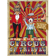 Circus of Thieves and the Raffle of Doom (BOK)