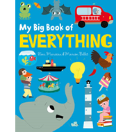My Big Book of Everything (BOK)