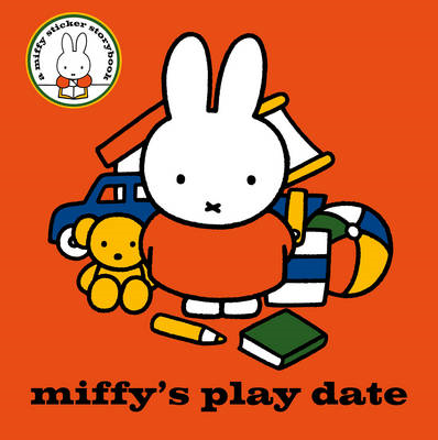 Miffy's Play Date (BOK)