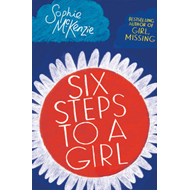 Six Steps to a Girl (BOK)
