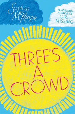 Three's a Crowd (BOK)