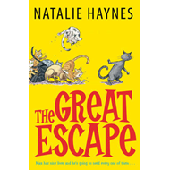 Great Escape (BOK)