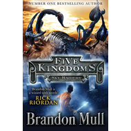 Five Kingdoms: Sky Raiders (BOK)