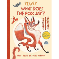 What Does the Fox Say? (BOK)