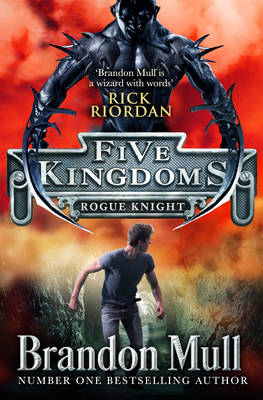 Five Kingdoms: Rogue Knight (BOK)