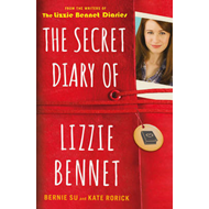 The Secret Diary of Lizzie Bennet (BOK)