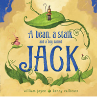Bean, a Stalk and a Boy Named Jack (BOK)