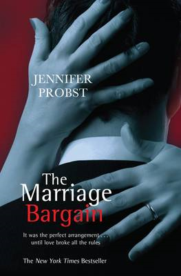 The Marriage Bargain (BOK)