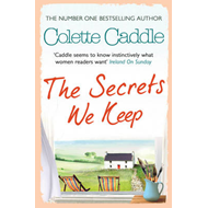 The Secrets We Keep (BOK)