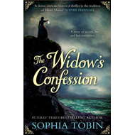Widow's Confession (BOK)