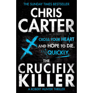 The Crucifix Killer (BOK)