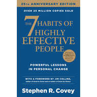 The 7 Habits of Highly Effective People (BOK)