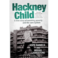 Produktbilde for Hackney Child (BOK)
