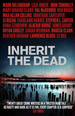 Inherit the Dead (BOK)