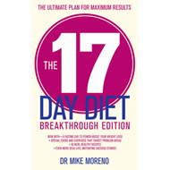 17 Day Diet Breakthrough Edition (BOK)
