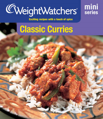 Classic Curries (BOK)