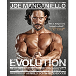Evolution: The Cutting Edge Guide to Breaking Down Mental Walls and Building the Body You've Always Wanted (BOK)