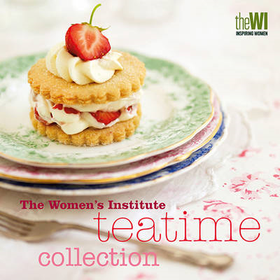 Women's Institute Tea Time Collection (BOK)