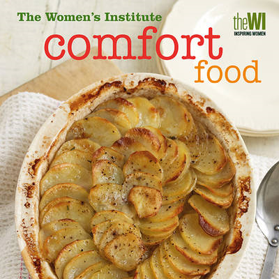 Women's Institute Comfort Food Collection (BOK)