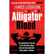 Alligator Blood (BOK)