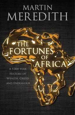 Fortunes of Africa (BOK)