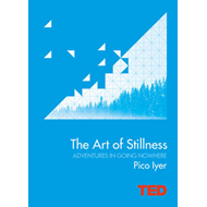 Art of Stillness (BOK)