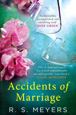 Accidents of Marriage (BOK)