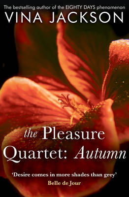 Pleasure Quartet: Autumn (BOK)