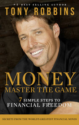 Money Master the Game (BOK)