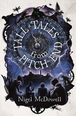 Tall Tales from Pitch End (BOK)