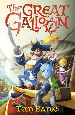 Great Galloon (BOK)