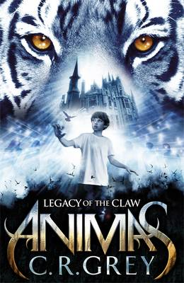 Legacy of the Claw (BOK)