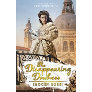 The Disappearing Duchess (BOK)